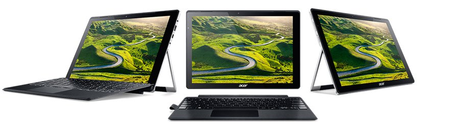 ACER Switch Alpha 12 Core i5