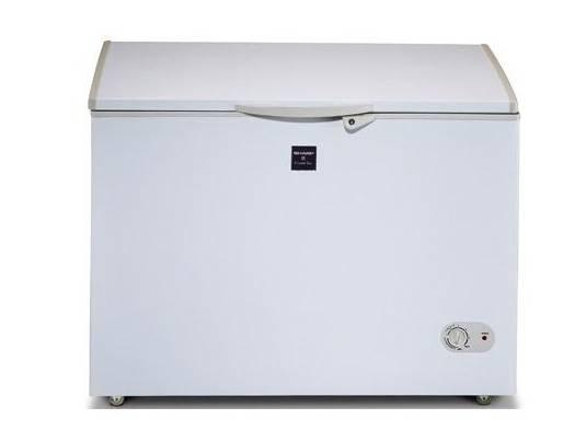 Kulkas Sharp 1 Pintu Chest Freezer Series