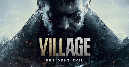 Game Horror PC RE Village