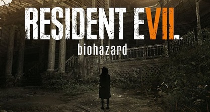 Game Horror PC RE7
