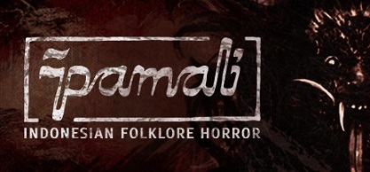 Game Horror PC Pamali