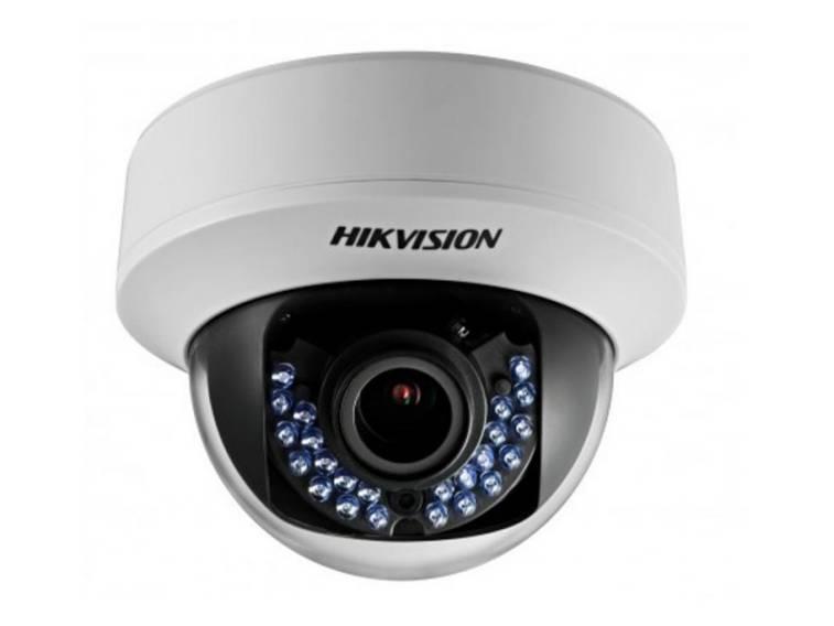 Hikvision DS-2CE56D5T-AVFIR WDR