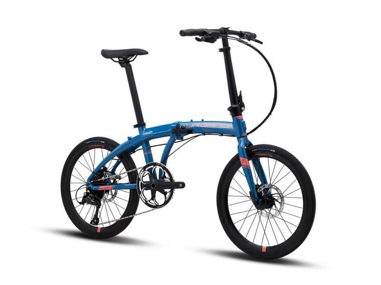 Sepeda Lipat Folding Bike