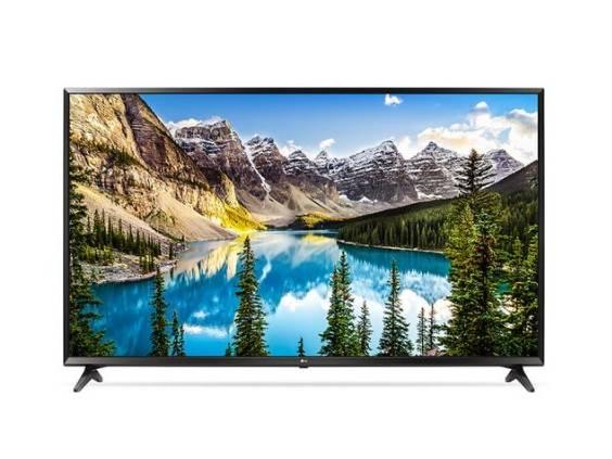 Smart TV Terbaik LG 49LJ550T 49 inch Full HD