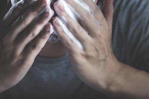 sabun muka kulit berminyak