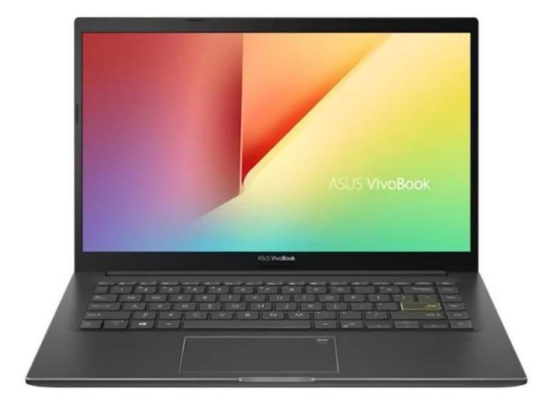 ASUS VivoBook K413EQ-EB552TS