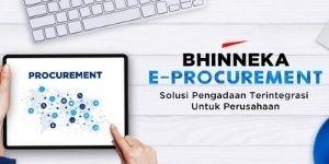 Bhinneka e-Procurement