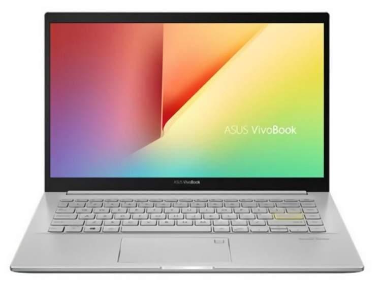Laptop ASUS Core i5 VivoBook K413EQ-EB551TS