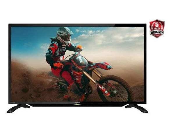 SHARP 32 Inch TV LED 2T-C32BA1I