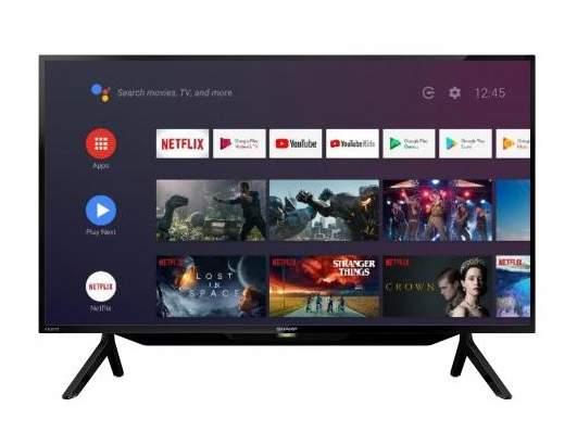 SHARP 42 Inch Android TV LED 2T-C42BG1i