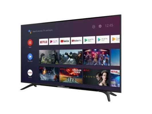 SHARP 50 Inch Android TV LED 2T-C50BG1i