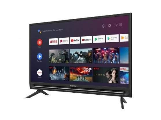 TV SHARP 32 Inch Android TV LED 2T-C32BG1I